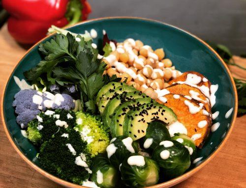 Nakupovalni list živil za pomlad: Čas je za uravnoteženje kaphe (velja od marca do junija)